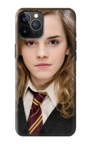 Printed Harry Potter Hermione iPhone 12 Pro Case