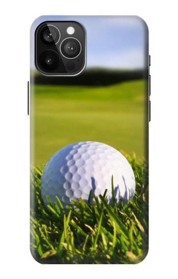 Printed Golf iPhone 12 Pro Max Case