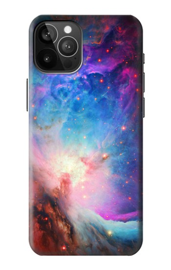 Printed Orion Nebula M42 iPhone 12 Pro Max Case
