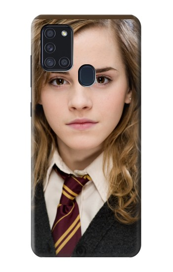 Printed Harry Potter Hermione Samsung Galaxy A21s Case