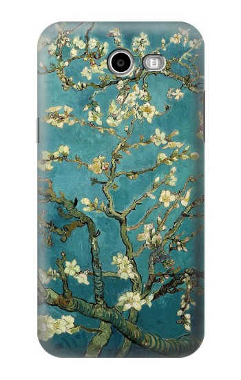 Printed Blossoming Almond Tree Van Gogh Samsung Galaxy J3 Emerge Case