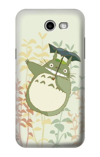 Printed My Neighbor Totoro Samsung Galaxy J3 Emerge Case