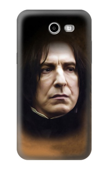 Printed Professor Snape Harry Potter Samsung Galaxy J3 Emerge Case