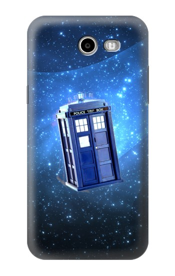 Printed Doctor Who Tardis Samsung Galaxy J3 Emerge Case