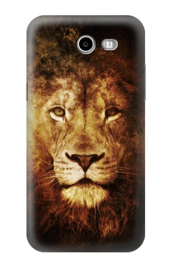 Printed Lion Samsung Galaxy J3 Emerge Case