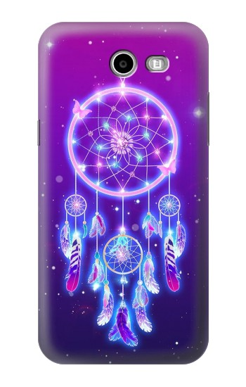 Printed Cute Galaxy Dream Catcher Samsung Galaxy J3 Emerge Case