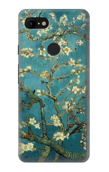 Printed Blossoming Almond Tree Van Gogh Google Pixel 3 XL Case