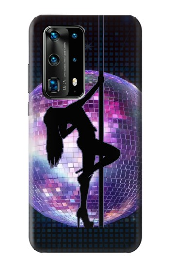 Printed Sexy Disco Dancer Huawei P40 Pro+ Case