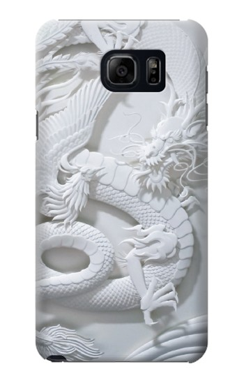 Printed Dragon Carving Samsung Galaxy S6 edge plus Case