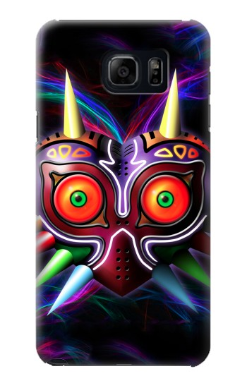 Printed The Legend of Zelda Majora Mask Samsung Galaxy S6 edge plus Case