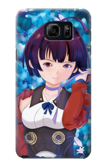 Printed Mumei Kabaneri of the Iron Fortress Samsung Galaxy S6 edge plus Case