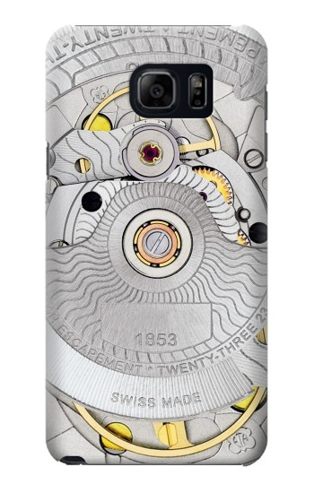Printed Inside Watch Samsung Galaxy S6 edge plus Case