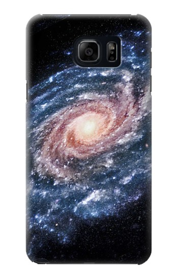 Printed Milky Way Galaxy Samsung Galaxy S6 edge plus Case