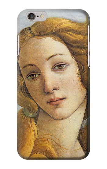 Printed Botticelli Birth of Venus Painting Iphone 6s plus Case