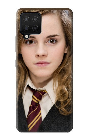 Printed Harry Potter Hermione Samsung Galaxy A12 Case