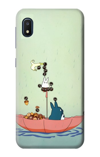 Printed My Neighbor Totoro Samsung Galaxy A10e Case