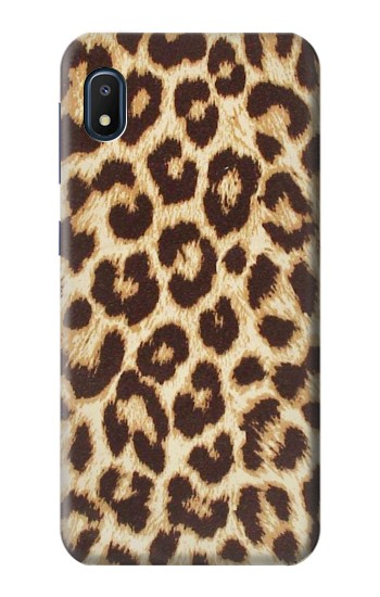 Printed Leopard Pattern Graphic Printed Samsung Galaxy A10e Case