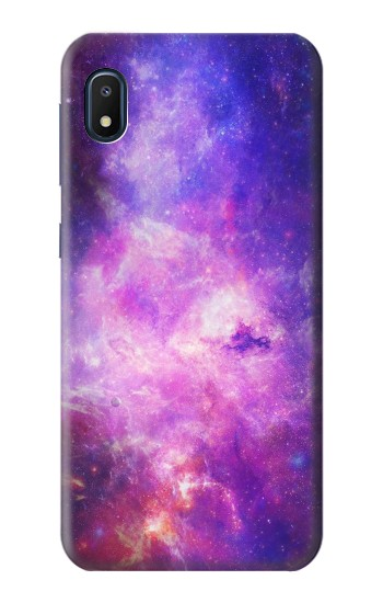 Printed Milky Way Galaxy Samsung Galaxy A10e Case