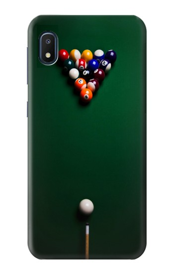 Printed Billiard Pool Samsung Galaxy A10e Case