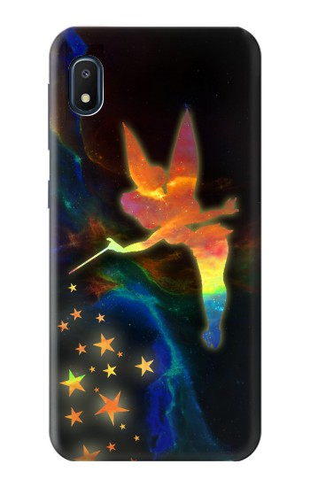 Printed Tinkerbell Magic Sparkle Samsung Galaxy A10e Case