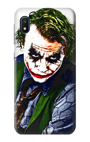Printed Joker Samsung Galaxy A10e Case