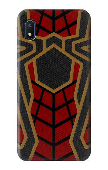 Printed Spiderman Inspired Costume Samsung Galaxy A10e Case