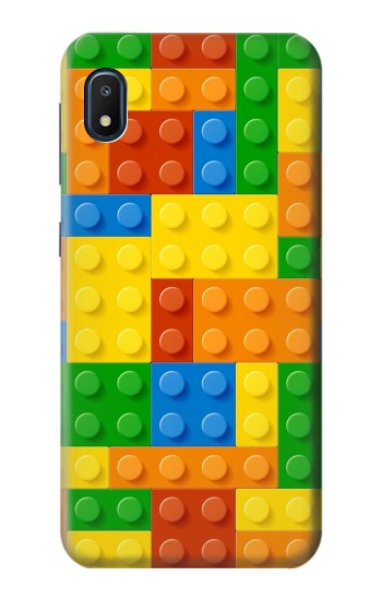 Printed Brick Toy Samsung Galaxy A10e Case