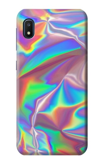 Printed Holographic Photo Printed Samsung Galaxy A10e Case