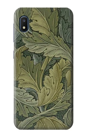 Printed William Morris Acanthus Leaves Samsung Galaxy A10e Case