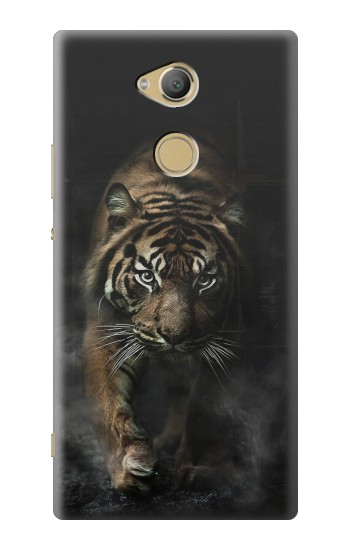 Printed Bengal Tiger Sony Xperia XA2 Ultra Case