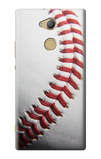 Printed New Baseball Sony Xperia XA2 Ultra Case