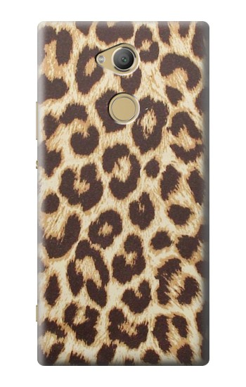 Printed Leopard Pattern Graphic Printed Sony Xperia XA2 Ultra Case