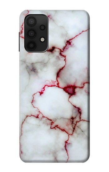 Printed Bloody Marble Samsung Galaxy A32 5G Case
