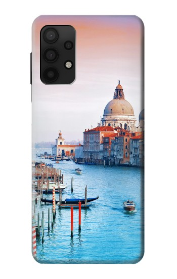 Printed Beauty of Venice Italy Samsung Galaxy A32 4G Case