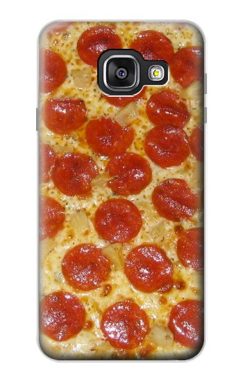 Printed Pizza Samsung Galaxy A3 (2016) Case