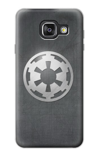 Printed Galactic Empire Star Wars Samsung Galaxy A3 (2016) Case
