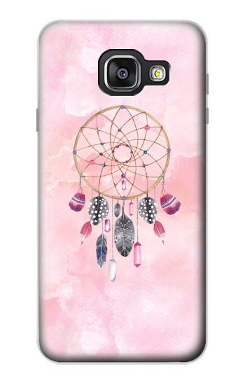 Printed Dreamcatcher Watercolor Painting Samsung Galaxy A3 (2016) Case