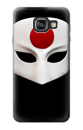 Printed Japan Katana Mask Samsung Galaxy A3 (2016) Case