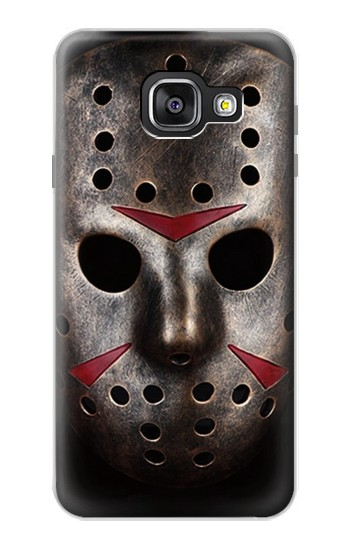 Printed Jason Mask Samsung Galaxy A3 (2016) Case