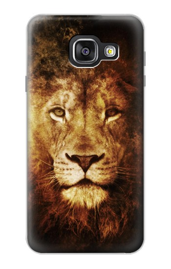 Printed Lion Samsung Galaxy A3 (2016) Case