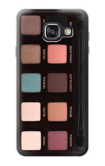 Printed Lip Palette Samsung Galaxy A3 (2016) Case