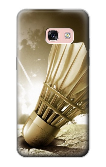 Printed Badminton Sport Art Samsung Galaxy A3 (2017) Case