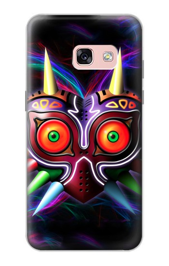 Printed The Legend of Zelda Majora Mask Samsung Galaxy A3 (2017) Case