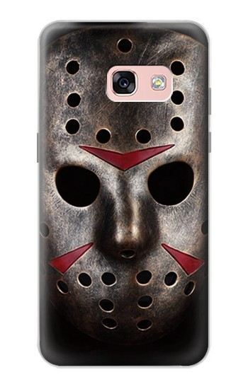 Printed Jason Mask Samsung Galaxy A3 (2017) Case