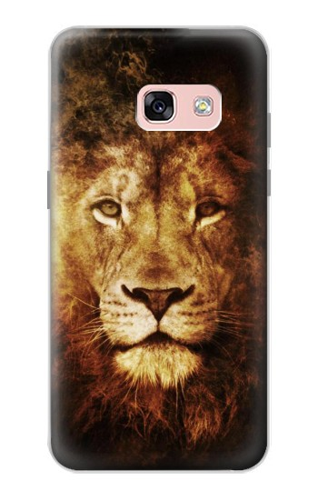 Printed Lion Samsung Galaxy A3 (2017) Case