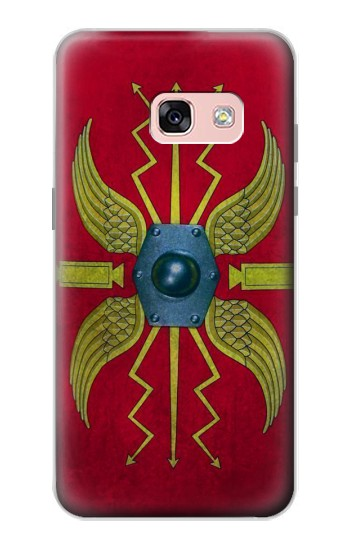 Printed Roman Shield Scutum Samsung Galaxy A3 (2017) Case