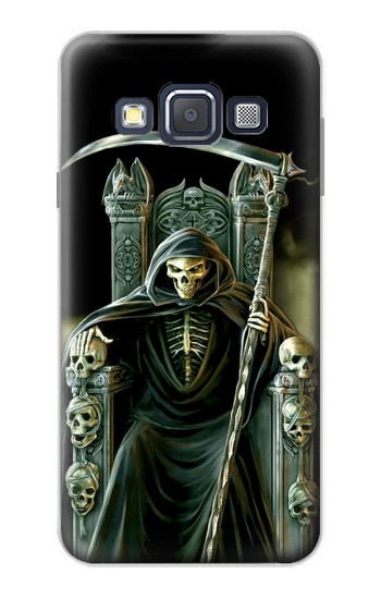 Printed Grim Reaper Skeleton King Samsung Galaxy A3, A3 Duos Case