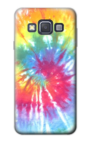 Printed Tie Dye Colorful Graphic Printed Samsung Galaxy A3, A3 Duos Case