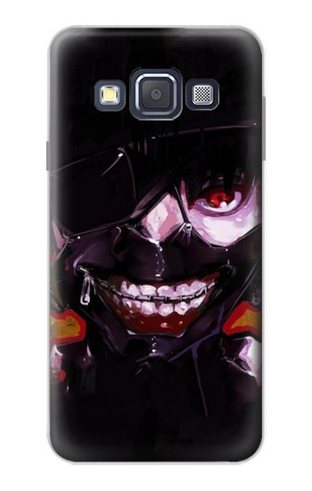 Printed Tokyo Ghoul Mask Samsung Galaxy A3, A3 Duos Case
