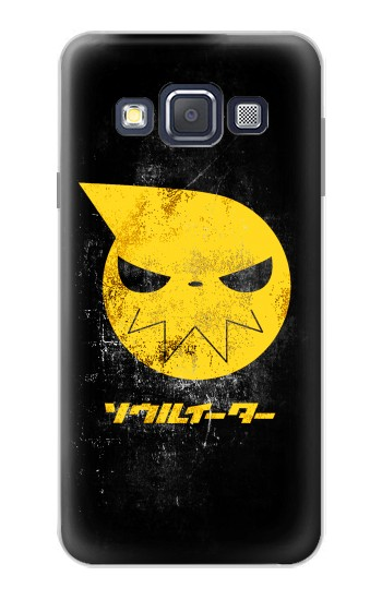 Printed Soul Eater Japan Anime Symbol Samsung Galaxy A3, A3 Duos Case